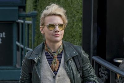 Kate McKinnon in Ghostbusters (2016)