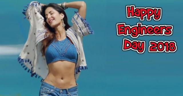 Katrina Kaif Engineers Day