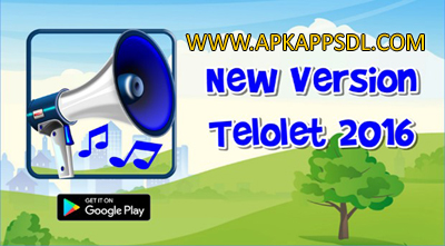 Download Klakson Telolet Terbaru 2016 Apk v2.0 Full Version