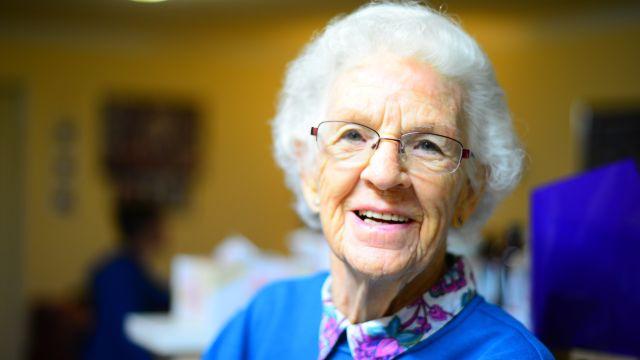 Chile tendrá 10 mil adultos centenarios en 2025