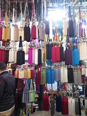 Medina de Marrakech