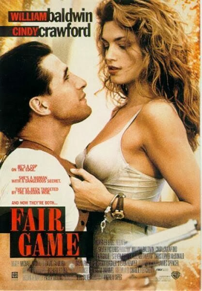 Fair Game 1995 Hindi Dubbed Dual Audio WEB DL 300mb