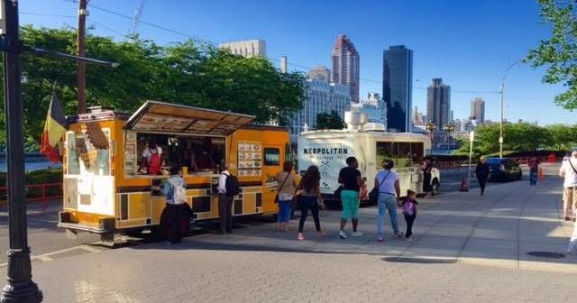 Islander   Food Truck