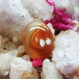 Batu Mustika Susuk Berlian