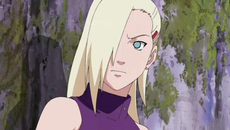 16 Karakter Kunoichi Tercantik Dalam Anime Naruto