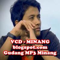 Daniel Maestro - Usah Manyonsong Badai (Album)