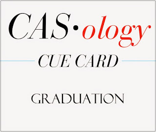 Cards-by-the-Sea: CASology Week 150: Graduation