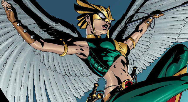 superhero wanita terkuat