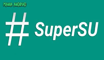 SuperSU v2.82 Apk Full