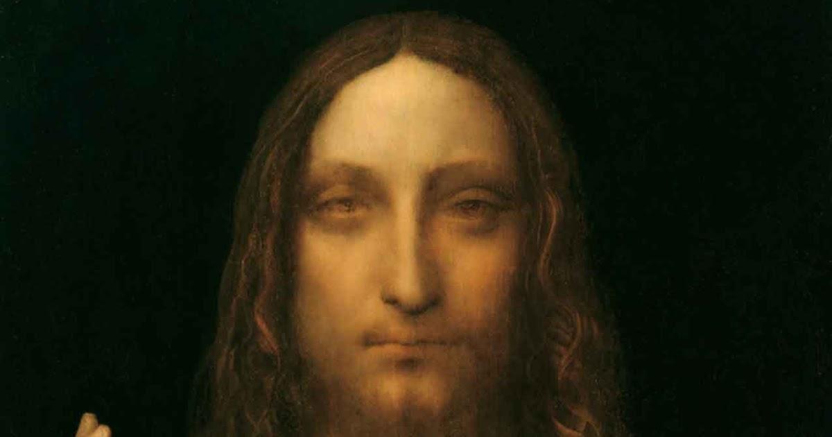 L'ENIGME DE JESUS CHRIST - D Masse