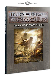 Imperial Armour Forge World