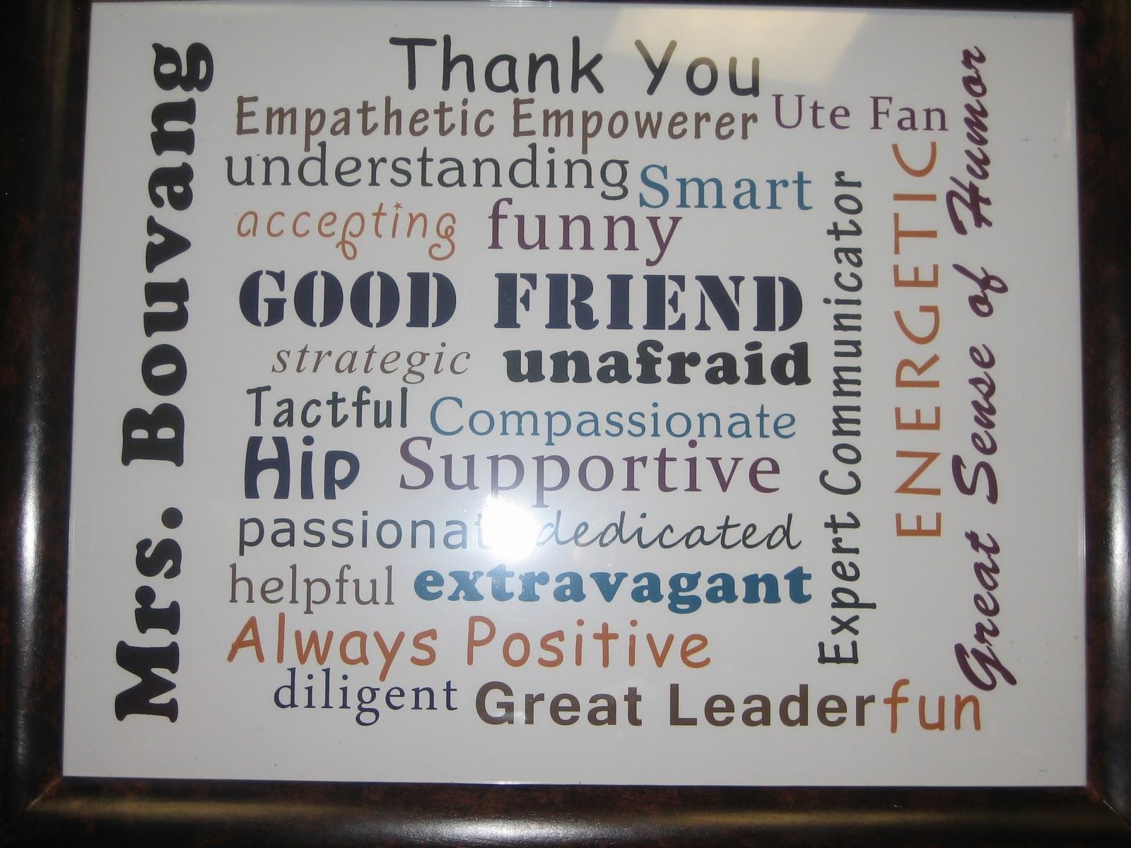 Inspirational Quotes For Principals: School Principal Appreciation Quotes. QuotesGram
