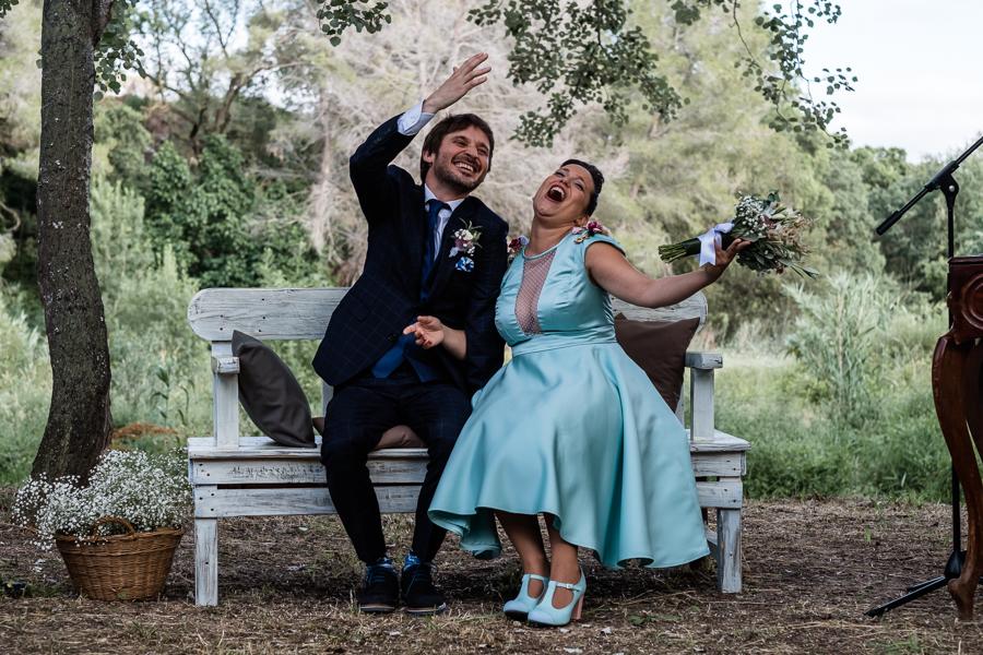Kepa Fuentes fotógrafo de boda en Tarragona, una boda rústica de músicos muy emotiva en La Farga de Vilarodona