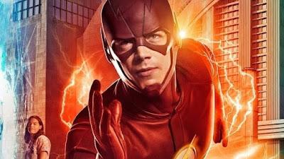 The Flash Saison 3 Streaming