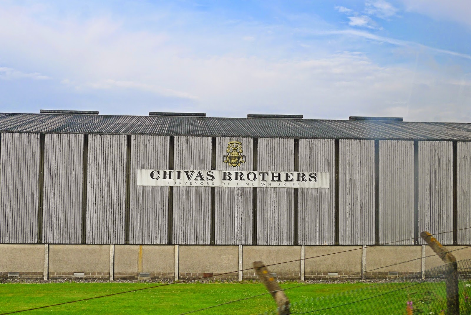 Chivas Warehouse
