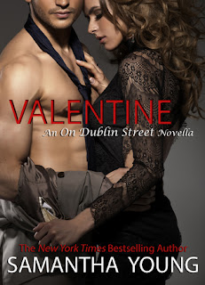 Valentine on Dublin Street - Samantha Young
