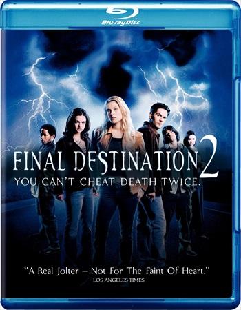 Final Destination 2 (2003) Dual Audio Hindi Bluray Download