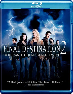 Final Destination 2 (2003) Dual Audio Hindi Bluray Download