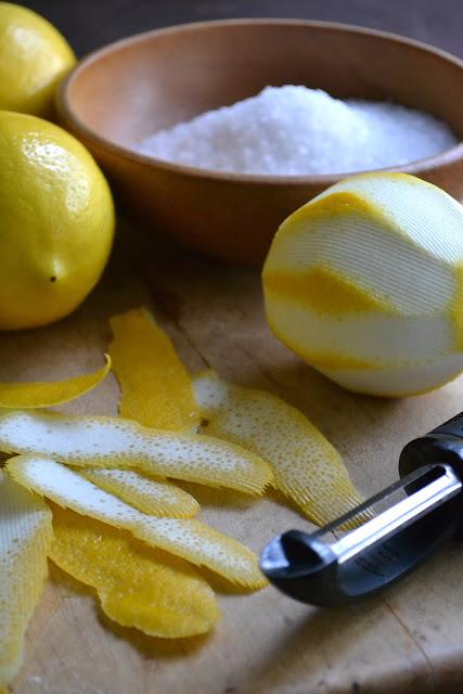 lemon finishing salt