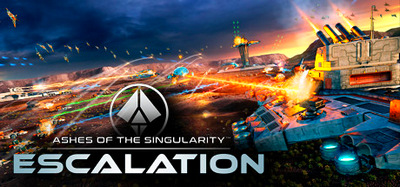 Ashes of the Singularity Escalation Secret Missions-CODEX