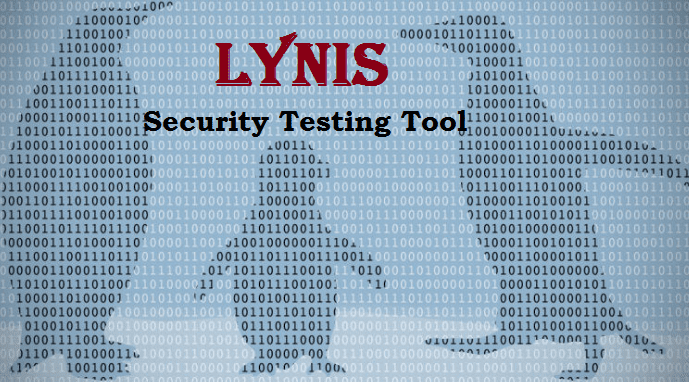 Lynis An Open Source Security Auditing Tool For LINUX and UNIX-based Systems