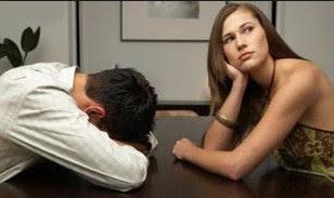 3 Hal Yang Harus Anda Jauhi Saat Wanita Sedang Sensitif