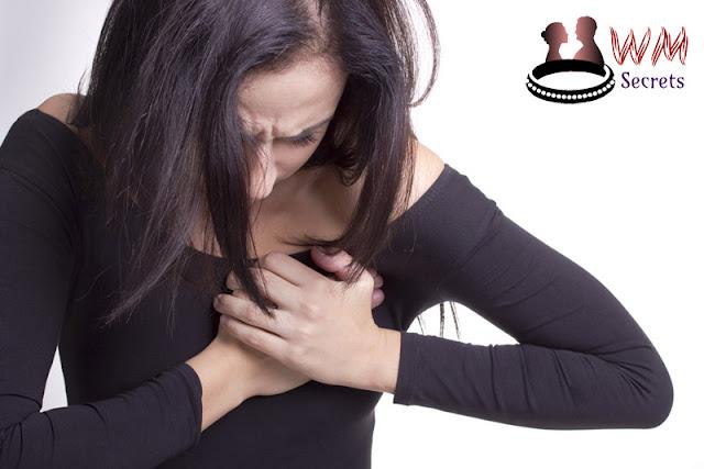 Women Health Issues - Circulatory Disorders