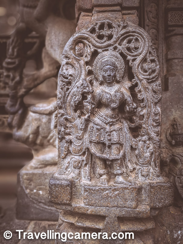 There is a place called DoddaGaddavalli on the way from Hassan to Belur, which is famous for it's Lakshmidevi Temple, which is built with soap stone and one of the early temples built in Hoysala style. There is a lake near Lakshmidevi temple in Doddagaddivalli.