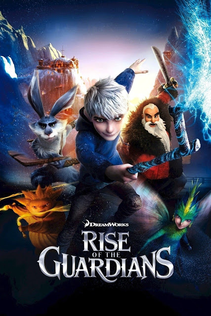 Rise of the guardians trailer 2012 movie official [hd] youtube.