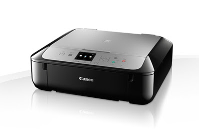 Canon Pixma MG5752 Driver Download Mac, Windows, Linux