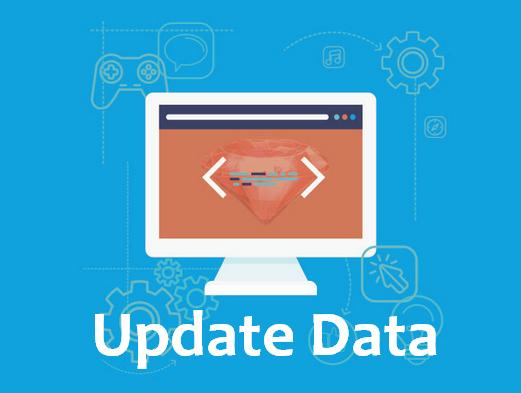 (MySQL) Cara Update Data Menggunakan PHP