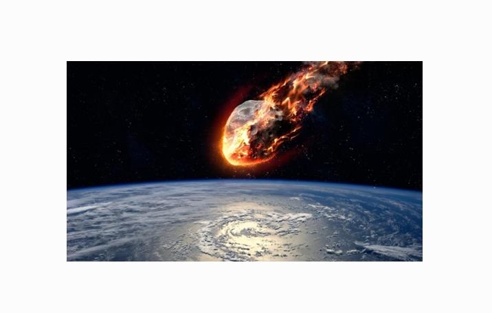 Meteor, Meteoroid, Meteorit | Pengertian dan Jenis - Ilmu ...