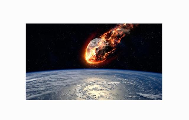Meteor, Meteoroid dan Meteorit