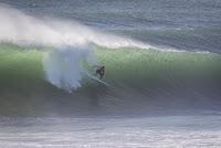 13 Owen Wright Rip Curl Pro Portugal foto WSL Damien Poullenot