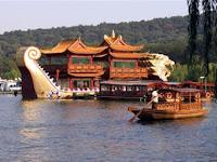 3 Days in Heaven - Travel In Hangzhou