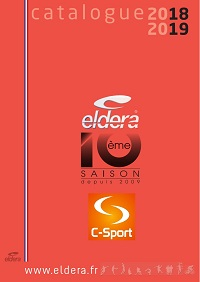 Catalogue Eldera 2018-2019