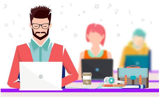 Membuat Bisnis Online Anda Progresif