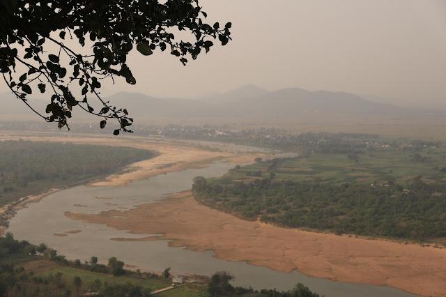 rushikulya river orissa