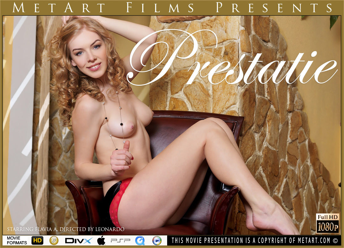 Agerie9-09 Flavia A - Prestatie (HD Movie) 03250