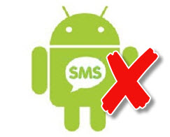 Android Failed To Update Smsc Nnumber, Ini Solusinya!