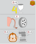 Kunci Jawaban Tebak Gambar Level 3