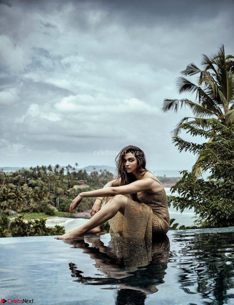 Deepika Padukone in Hollywood Unseen HQ ~ CelebsNext Exclusive