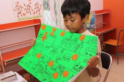 Les Untuk Siswa Kelas 3 SD di Jepara