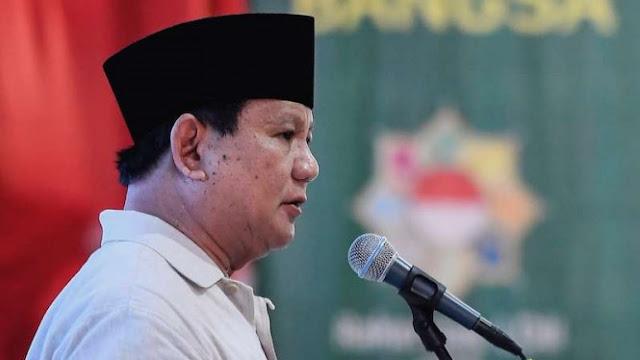 Timses Jokowi-Ma'ruf Minta Prabowo Lempar Handuk Putih Saja