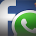 Facebook liberou o botão de mensagem do WhatsApp