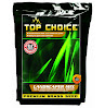 Top Choice 17626 3-Way Perennial Ryegrass Grass Seed Mixture, 3-Pound