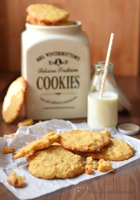 Cookies wie von Starbucks.