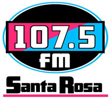 Radio Santa Rosa FM 107.5 en VIVO