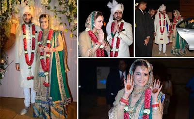 massive-celebration-of-Diya-Mirza-Sahil-Sangha-wedding