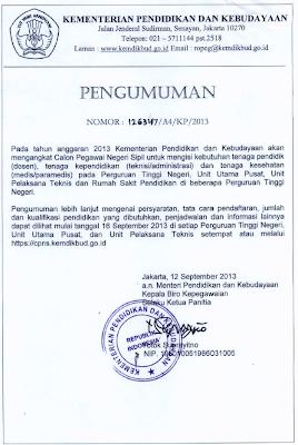 Info Cpns Kemenkeu 2013 Lowongan Kerja Indosat Agustus 2016 Terbaru Info Cpns Info Cpns Kementerian Pendidikan Dan Kebudayaan Share The Knownledge